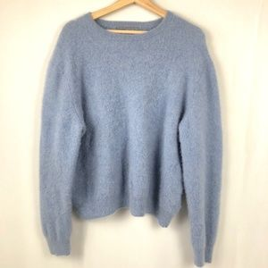 Old Navy Women's 100% Cashmere Sweater Long Sleeve